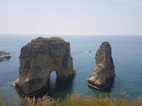 Das Chaos im Libanon überleben