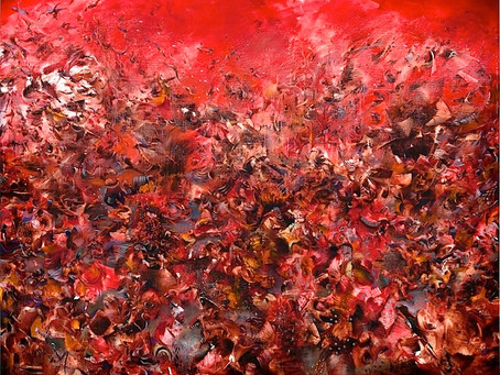 Ali Banisadr: Iran at its best