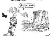 Liban: avant le chaos