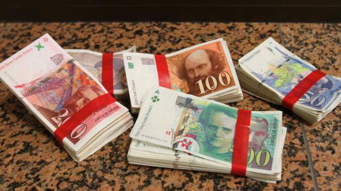 L'argent, l'argent, dit-on