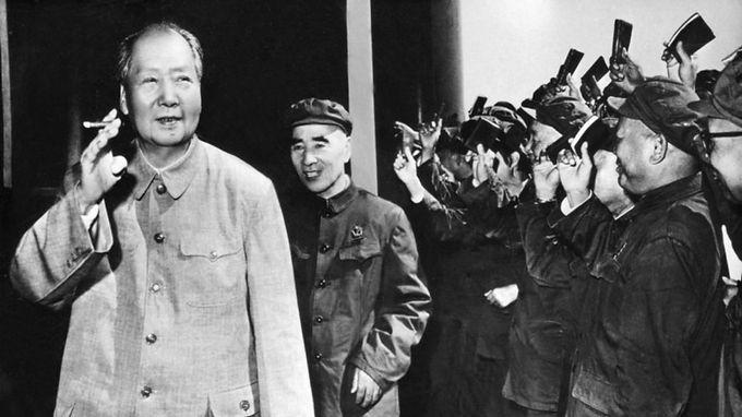 Chine/USA: l'arme fatale