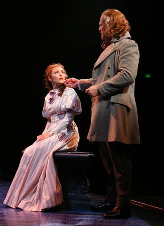 Les Misérables - Cosette