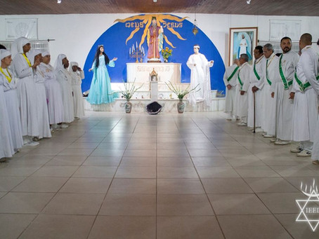 A Irmandade Espiritual Estrela D'Alva