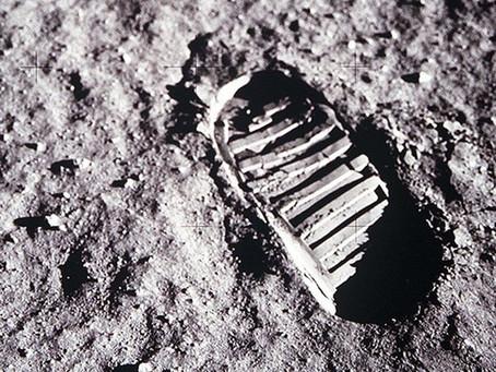 20 de Julho, Dia da Chegada do Homem à Lua
