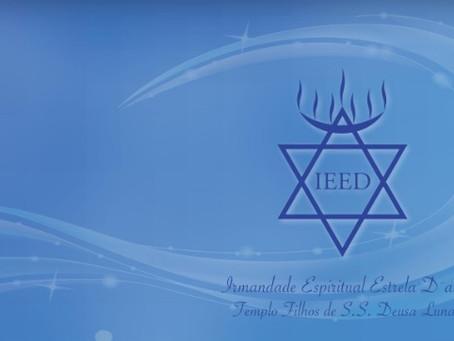 Calendário IEED-SP 2021 - em breve