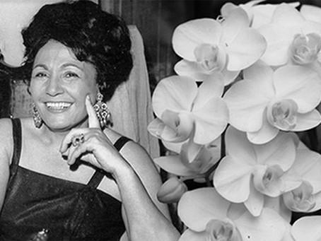 Maly Hilda, fundadora da Irmandade Espiritual Estrela D'Alva