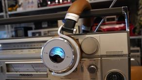 【3C耳機】獨家發光VU音量表「Meters OV-1-B-Connect 無線藍牙耳機耳罩式」!!隨音樂擺動潮派風格耳機!!