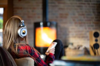 Meters 主動降噪藍牙耳機高解析度音質