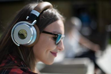 Meters 主動降噪藍牙耳機個人化的音樂饗宴