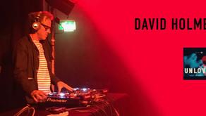 英國著名DJ David Holmes不離身的METERS BY ASHDOWN重低音耳機