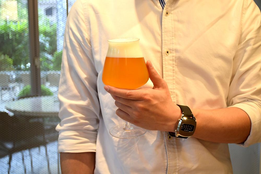 棧酒食吧 18種精釀啤酒搭配對應餐點