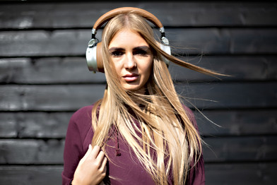 英國Meters 頭戴式耳機