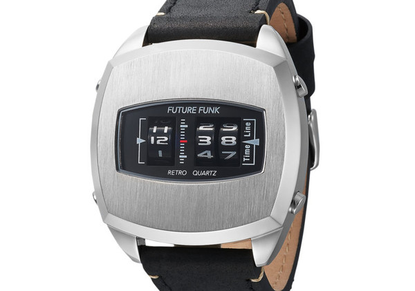 Future Funk 101 回轉像你