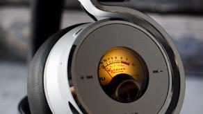Meters Music 2020最新款藍芽耳機,音質與技術使聆聽提升到新境界