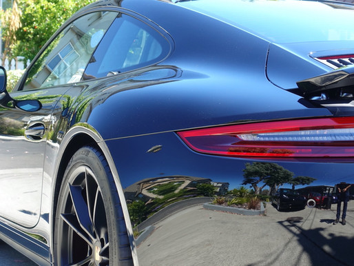 What does a Car Detailer Really Do?