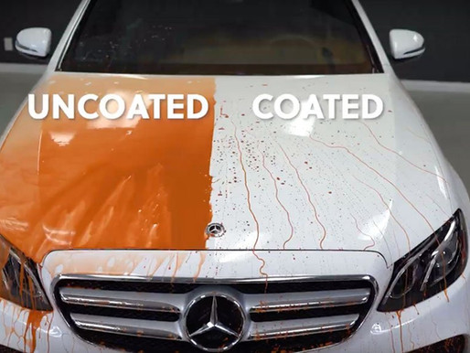 Why is Ceramic Coating my Car so Expensive?