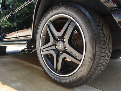 What's the Best Tire Dressing to Use on Your Wheels?