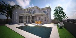 תכנון בית פרטי - סיון ויצמן