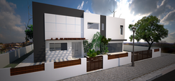 בית יוקרה - סיון ויצמן אדריכלות
