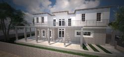 בית בבנימינה - סיון ויצמן אדריכלות
