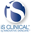 IS Clinical Logo for stockist Websites[1