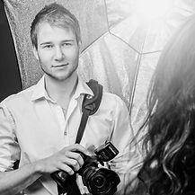 Fotorafenmeister werden in Kiel. Photo+Medienforum Kiel. Ja Schneider