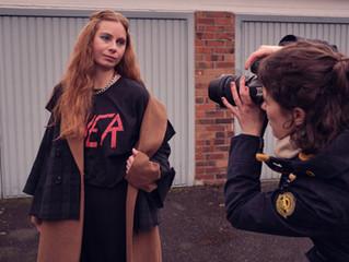 Körpersprache und Fotografie