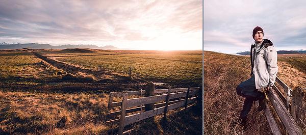Landschafsfotografie Agnes Kinczer