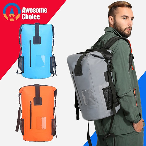 Outdoor Waterproof Backpack