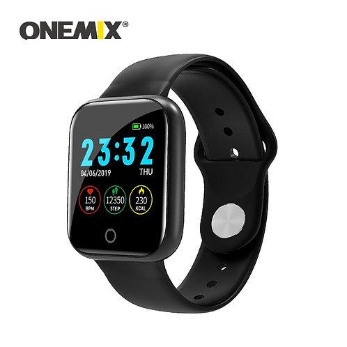 Men's / Women's Smart Watch w/ Bluetooth Monitor Tracker Pedometer - Waterproof