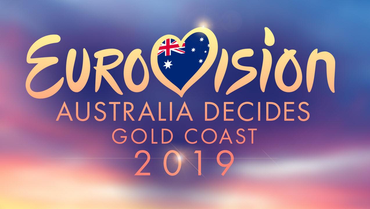 Eurovision Australia Decides 2019