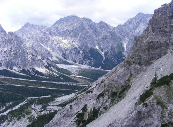 Pogoda w górach i jej niebezpieczeństwa