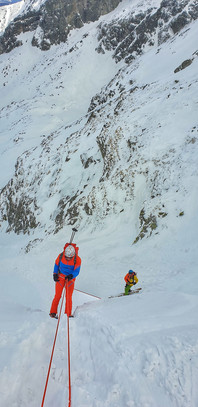Szkolenia Tatra Camp