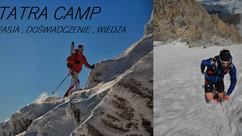 Tatra Camp - Blog