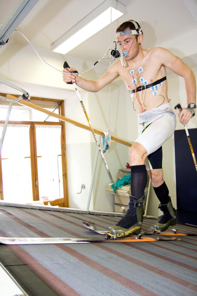 Fizjologiczne podstawy wysiłku fizycznego w  narciarstwie wysokogórskim