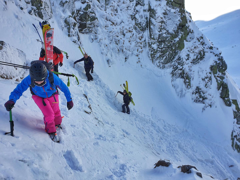 Tatra Camp - szkolenie