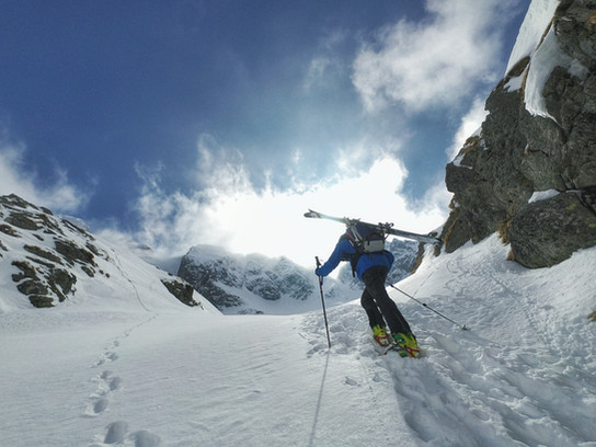 Tatra Camp szkolenie