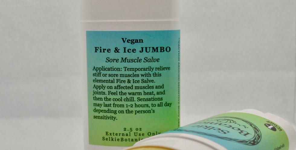 VEGAN Fire & Ice JUMBO