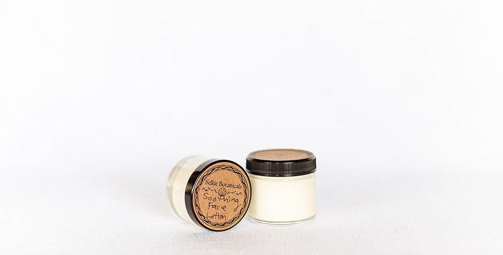 Face Lotion - Soothing