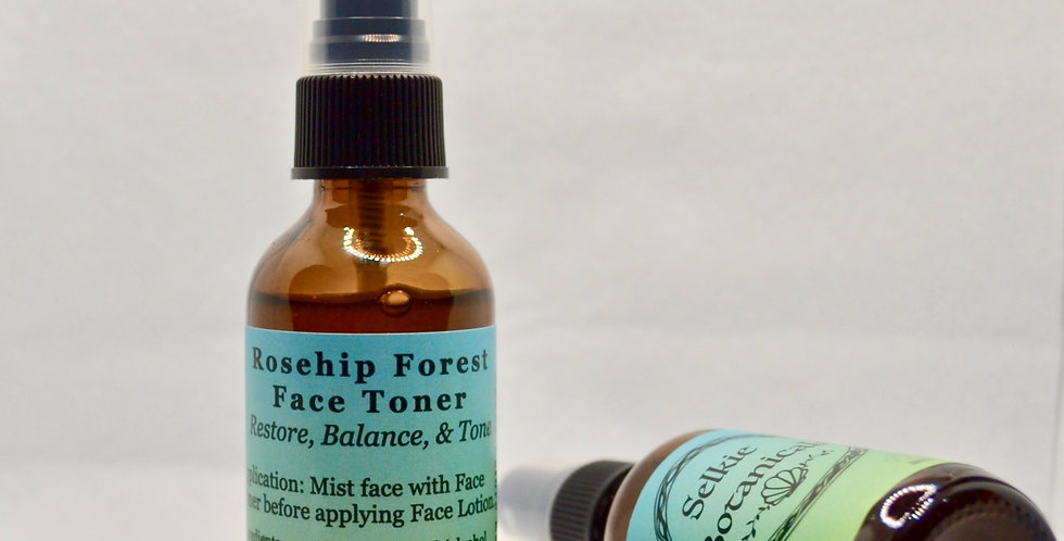 Rosehip Forest Face Toner