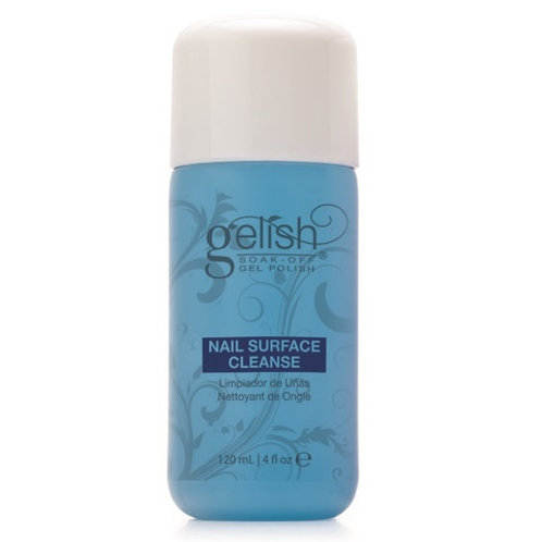 Nail Surface Cleanse 120 ml.