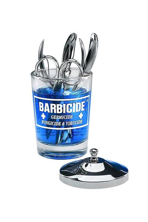 BA002 Barbicide Desinfectieflacon 120 ml. (manicure)
