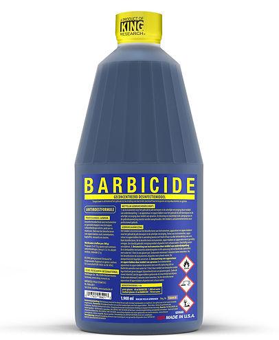 BA003 Barbicide Desinfectie Concentraat