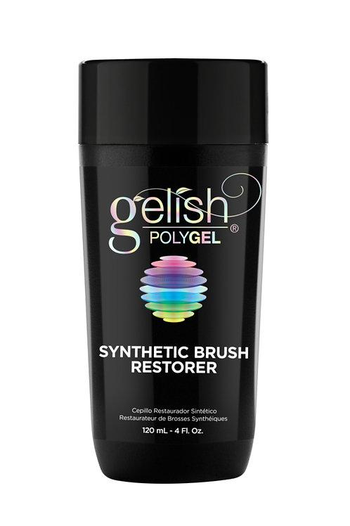 Gelish PolyGel Brush Restorer 120 ml.