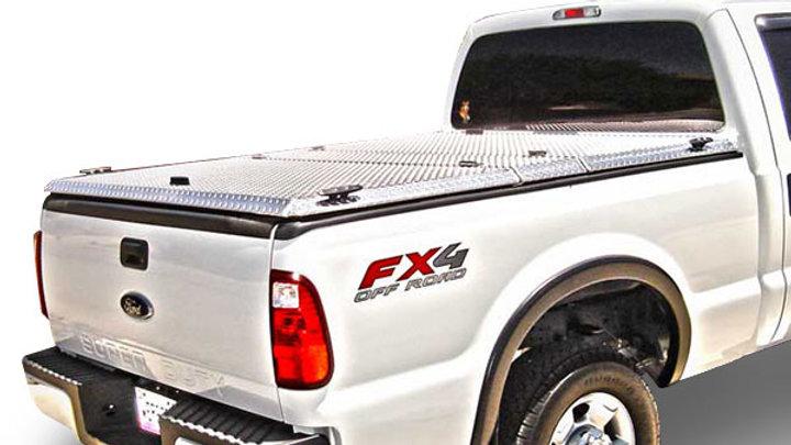 diamond bed truck box cover