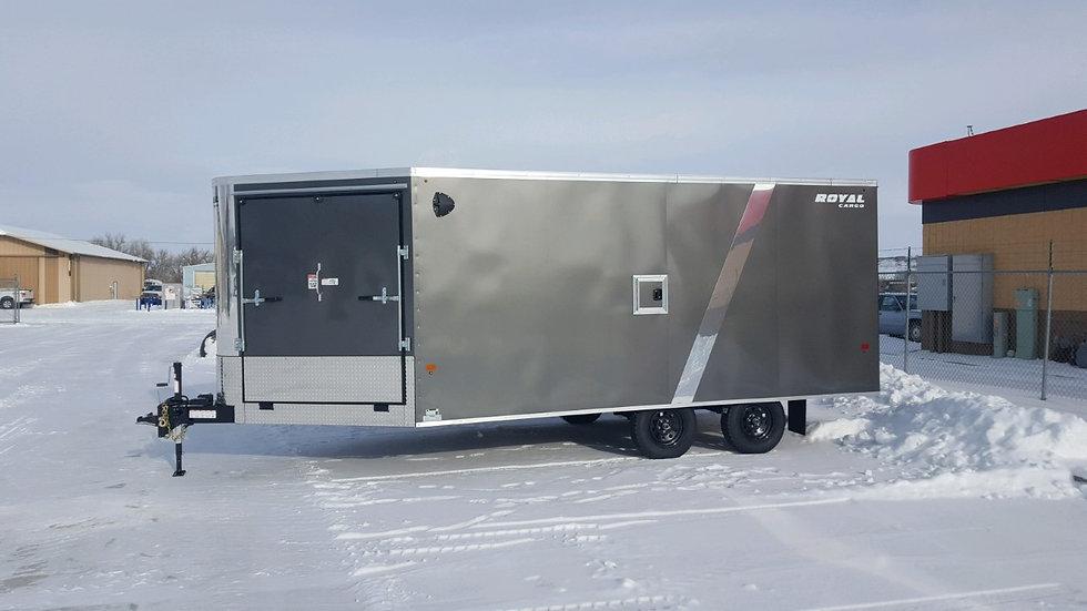 8x20 SNOW / ATV