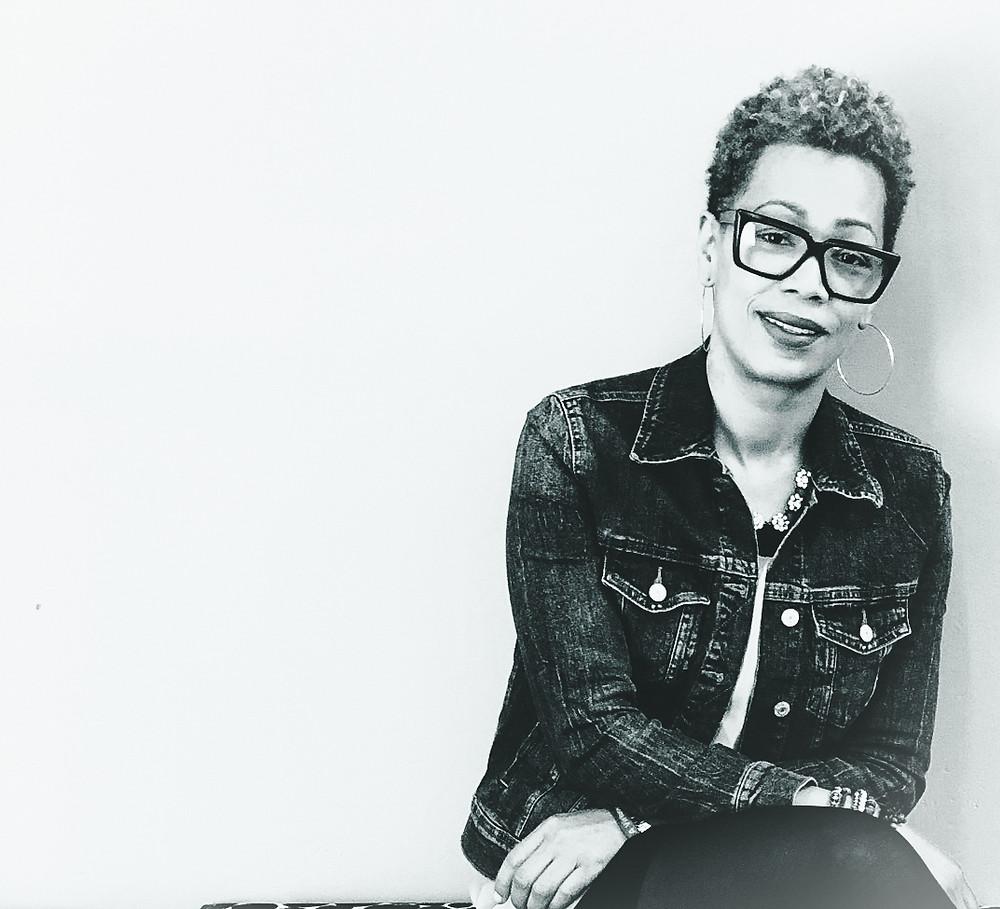 Veronica, Philly's Favorite Lifestyle Guru