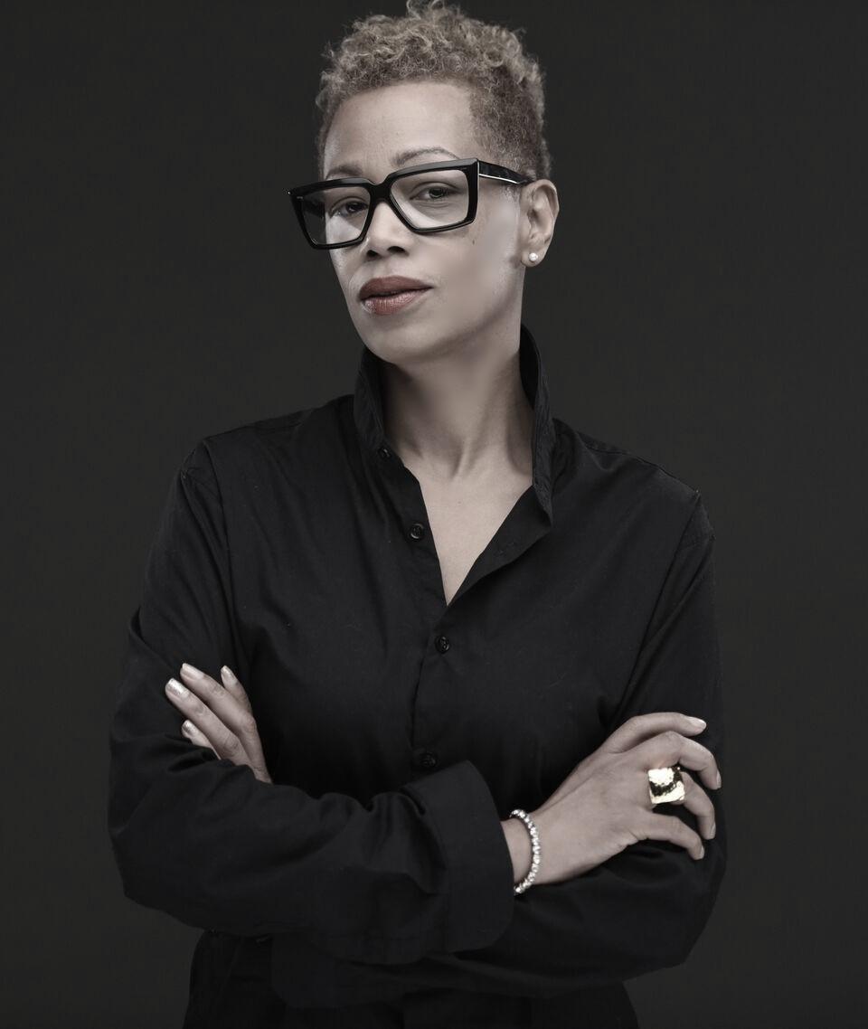 Veronica, Philly's Favorite Lifestyle Guru | CEO,  OHG Designs