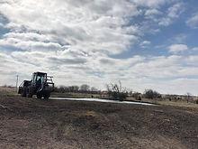 Arens Land Clearing Farm Ground