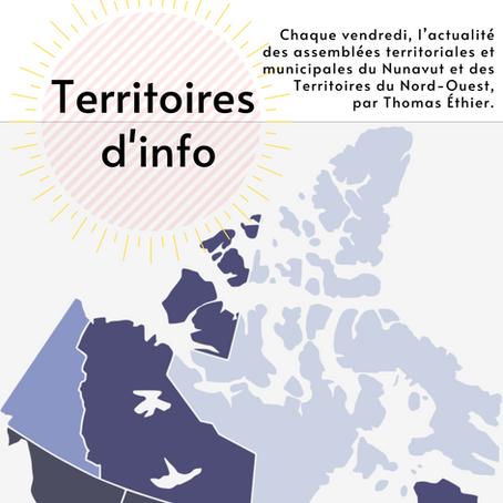 Territoires d'Info - 15 octobre
